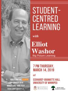 Elliot Washor